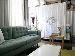 room divider ikea curtain