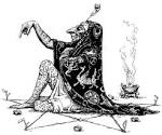 Images & Illustrations of witchcraft
