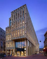 RIBA shortlists 30 buildings for worlds best architecture | Daily ...