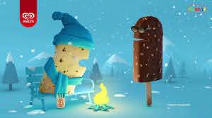 Quảng cáo hoạt hình vui nhộn cho bé, giúp bé ăn ngon miệng . الإعلان الرسوم  المتحركة مضحك,Nhinhi TV - YouTube