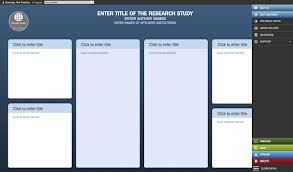 Science Research Posters Online Interactive Posters For Multimedia Presentations