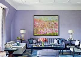 tonal purple color scheme