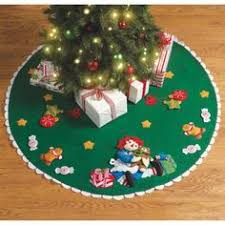 8 Best Christmas Tree Skirt Images On Pinterest  Christmas Tree Christmas Tree Skirt Clearance