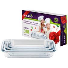 Посуда и <b>формы</b> для выпечки и запекания <b>Eley</b> — купить на ...
