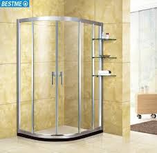 Round Sliding Shower Door, Round Sliding Shower Door Suppliers and ...