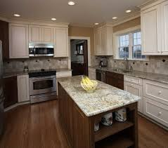 Uba Tuba Granite Kitchen Backsplash Ideas With Uba Tuba Granite Countertops Home Design Ideas