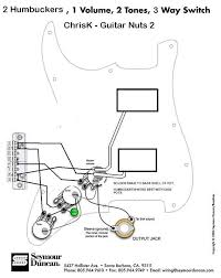fender blacktop strat wiring diagram wiring diagram schematics wiring diag 2 hum 3 way blade 1 vol 2 tone guitarnutz 2