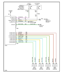 wiring diagram for 2003 ford focus radio the wiring diagram 1997 ford ranger radio wiring colors schematics and wiring diagrams wiring diagram