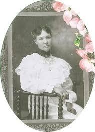 Effie Bryant Crum (1882-1934) - Find A Grave Memorial