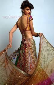 Ritu Seksaria Designer Myshaadi In Indian Bridal Wear By Ritu Seksaria Designer