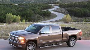 2015 Chevrolet Silverado High Country review notes   Autoweek