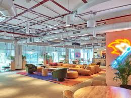 Share Space Wework Co Working Sector Is Hot But Whats Fuelling The