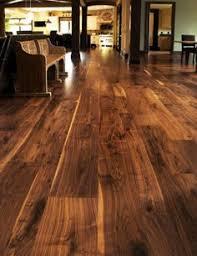old growth black walnut hardwood flooring
