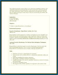 Hospital Housekeeping Resume Housekeeping Resume Skills Hospital Housekeeping Resume Goals In 21