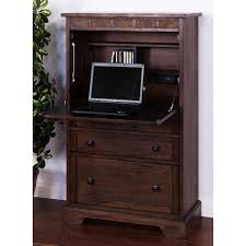home office desk armoire. Home Office Desks; SUNNY DESIGNS Savannah Laptop Armoire.  Armoire Home Office Desk Armoire