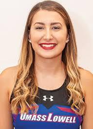 Melissa Johnson - Dance - UMass Lowell Athletics