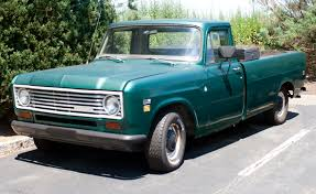 International Harvester Light Line pickup - Wikipedia