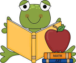 Image result for frog free clipart