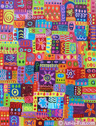 Art Patterns Gorgeous Patterns In Art How To Add Abstract Patterns To Your Artwork Art