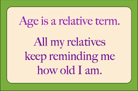 Funny Age Quotes Enchanting Birthday Quotes And Jokes