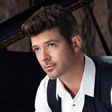 robin thicke. Contemporary Thicke Robin Thicke To Facebook