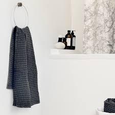 Towel Hanger Buy Ferm Living Brass Towel Hanger Amara