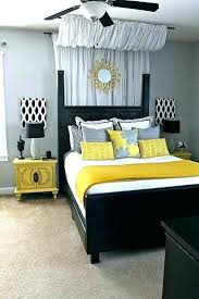 grey and yellow interior design gray and yellow bedroom decor chevron bedroom decor yellow and grey