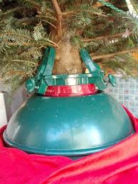 ... Innovational Ideas Swivel Christmas Tree Stand Beautiful The Straight  And Ghosts Of Christmases Past ...