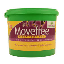 Equine Joint Supplement Comparison Chart Global Herbs Movefree Maintenance 1kg