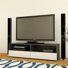 nexera tv stand. Perfect Stand Nexera Allure 60in TV Stand View Larger  For Tv Stand L