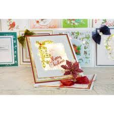 265 Best TONIC CHRISTMAS Images On Pinterest  Tonic Cards Xmas Create And Craft Christmas
