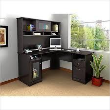 home office corner desk furniture. Bush Home Office Furniture Cabot Computer Desk Wc31830 03k Pkg1 Best Decoration Corner E