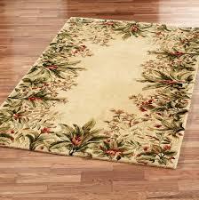 tropical area rugs florida