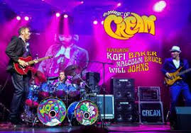 Boulder Theater Seating Chart The Music Of Cream Disraeli Gears Tour Tickets Thu Mar