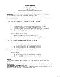 Accomplishments For A Resumes Resume With Accomplishments Thrifdecorblog Com