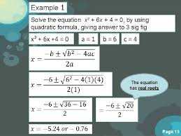 topic algebra subtopic solving