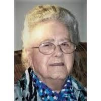 Obituary | Mollie Kilburn Couch of Yeaddiss, Kentucky | Walker ...