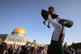 ملايين المسلمين يؤدون صلاة عيد الفطر | العالم الإسلامي