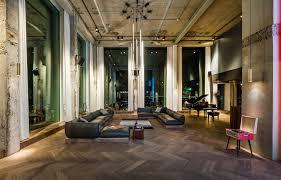 TANK Architecture \u0026 Interior Design - Project - The Loft