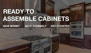 rta cabinet supply top quality