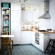 Ikea Small Kitchen Ideas Custom Design Ideas