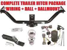 honda ridgeline trailer hitch 2006 2014 honda ridgeline trailer hitch package comes w wiring ballmount ball