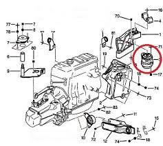 peugeot gti vibra technics rh engine mount fast road psam vibra technics mounts are a completely re engineered solution