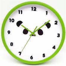 8 inch mini wall clock quartz clock