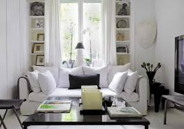 White And Grey Living Room Best Classic Black And White Kitchen With Silver Range Hood And
