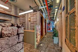 Google office tel aviv8 Headquarters Collect This Idea Google Offices Tel Aviv 8 Freshomecom Sneak Peek At Googles Incredible New Offices In Tel Aviv Israel