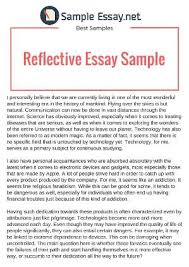 english reflective essay example self reflection essay sample  reflective essay english class english class reflection essay reflective essay english class english class reflection essay