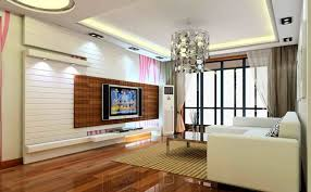 Small Picture 15 TV Wall Design Ideas