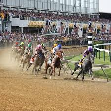Pimlico Race Course Seating Chart Seatgeek