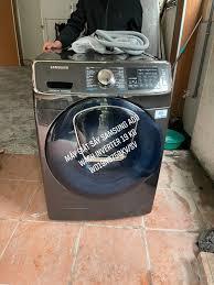 Mua máy giặt sấy 2 trong 1, mẹ đảm Hà Nội phát hiện đồ trong túi giặt chưa khô  và lý giải hợp lý